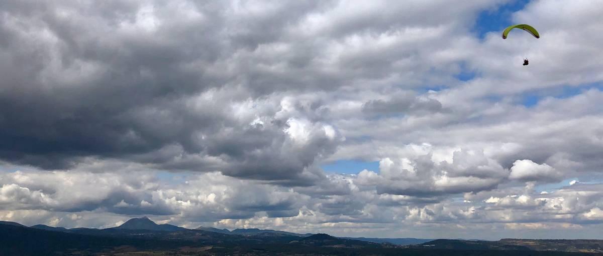 Ikuma 2 en Auvergne