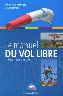 manuel du vol libre parapente