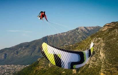 Kooky Sky Paragliders
