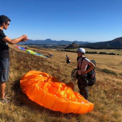 stage parapente freedom