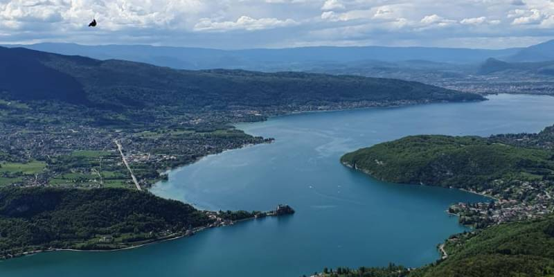 stage pilotage siv annecy