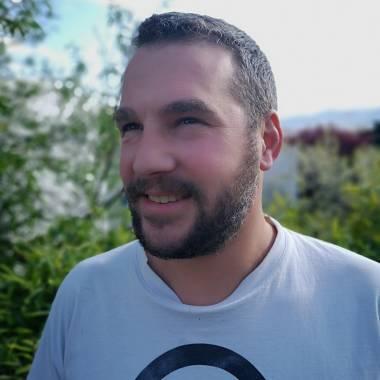 Anthony moniteur Freedom Parapente